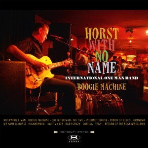 Horst With No Name - Boogie Machine