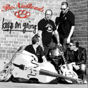 The Nailheads - Keep On Going
