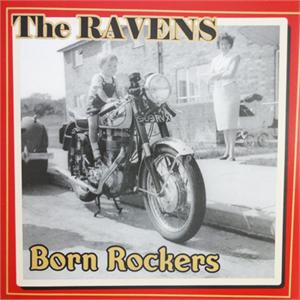 The Ravens - Born Rockers