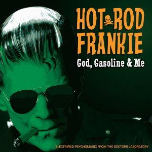 Ny skiva med Hot Rod Frankie