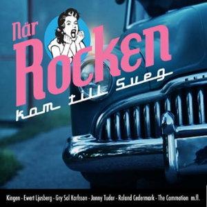 Soundracket till den populära dokumentären När Rocken Kom Till Sveg släpps 6 mars